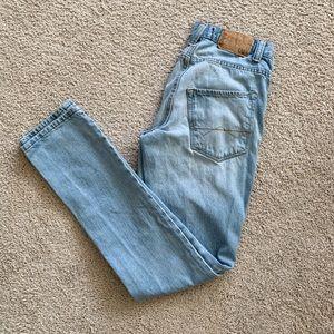 Free World Skinny Jeans Size 28